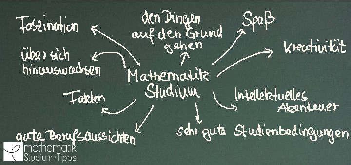Mathematikstudium