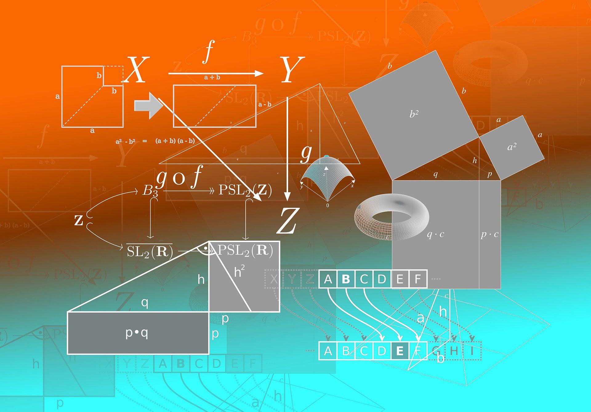Magie der Mathematik